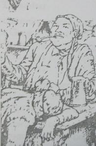 Ilustração de John Sibbick